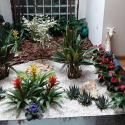 Jardim Residência 1