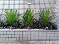 jardineira condominio 1