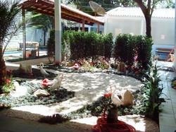 Jardim escola 1