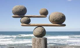 Balance in your life, are you looking for it?