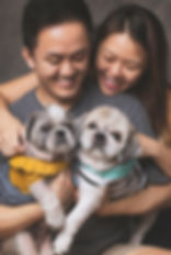 momo-studio-couple-with-pet-photoshoot-0