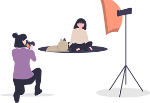 Undraw Photoshoot.png