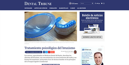 ammds dental tribune