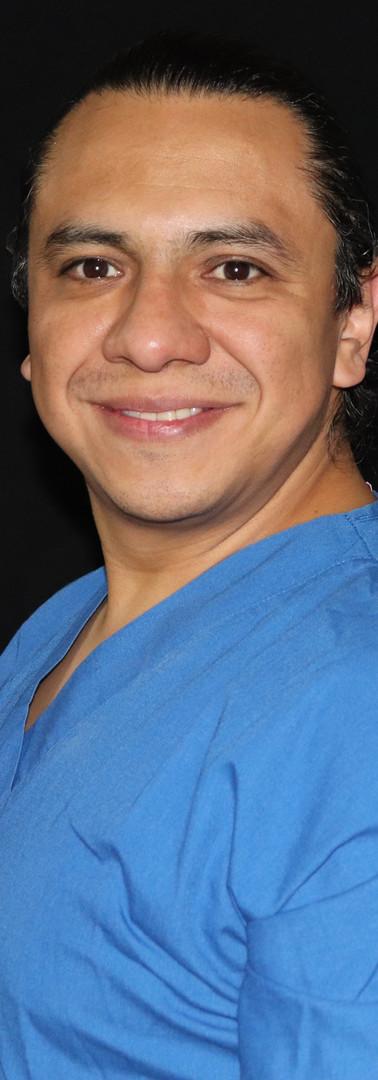 Dr. Juan Manuel Cortés Mejía Ortodoncia Medicina Dental de Sueño