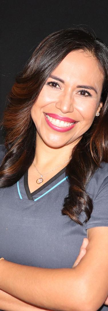 Dra. Helen Méndez Pérez Endodoncia Odontología Restauradora