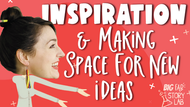 How to Find Ideas