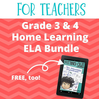 Teacher Learn-At-Home