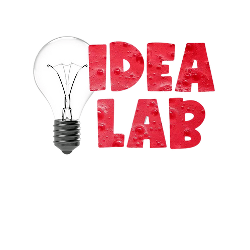 Big Fab Story Lab Episode Activity - Inspiration