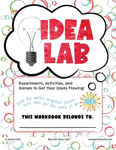 Idea Lab Workbook