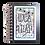 "Thumbnail: Idea Trap Mini-Notebook (3""x4"")"