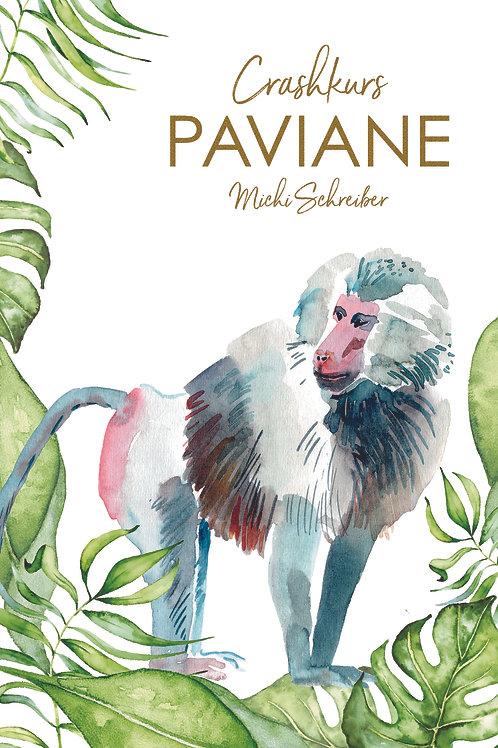 Crashkurs: Paviane