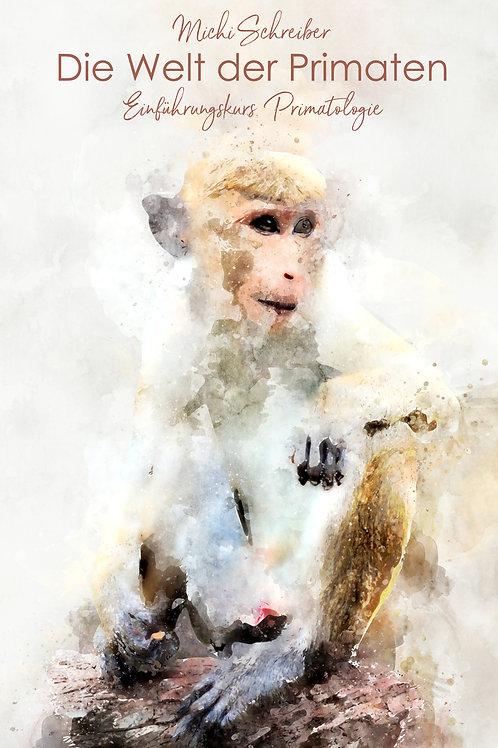5-wöchiges Seminar - Die Welt der Primaten