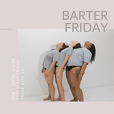 Barter Friday