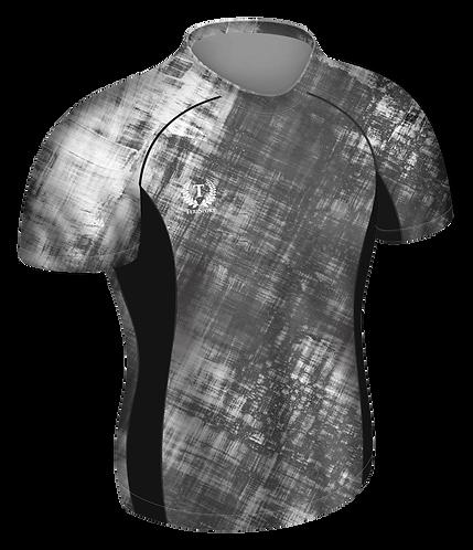Koszulka crossfit Iron