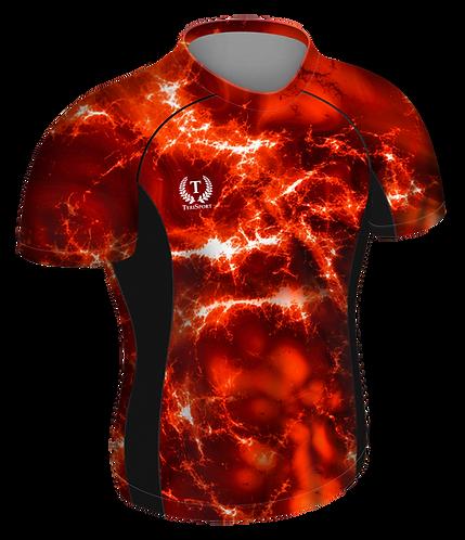 Koszulka crossfit Magma
