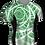 Thumbnail: Koszulka crossfit Forest white