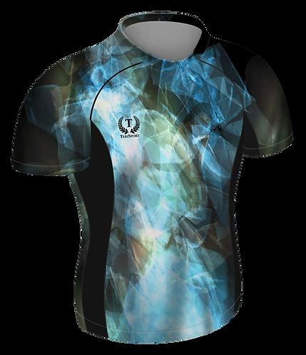 Koszulka crossfit Ice