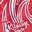 Thumbnail: Ręcznik 130x70 KIBICUJĘ NASZYM