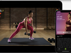 Apple and UnitedHealthcare make on-demand fitness classes more accessible for fully insured members