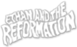 Ethan & The Reformation Logo