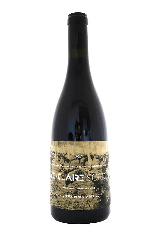 A.O.C Bierlersee - Mon Vieux Pinot noir