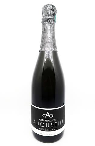 A.O.C Champagne - Cuvée CXVI - Chardonnay