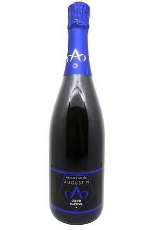 A.O.C Champagne - Cuvée Coeur Saphyr