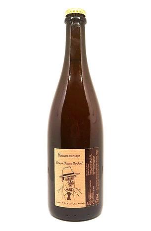 Bière - Boisson Sauvage