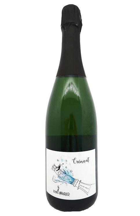 A.O.C Alsace - Crémant Extra Brut