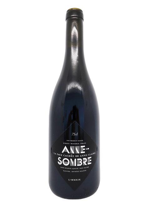 Anne Sombre MMXIX