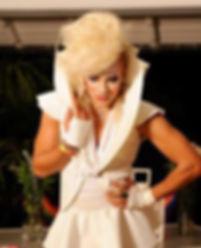 Drag Queen, LGBT friendly, Curaçao, Travel, Gay, Lesbian, Caribbean, PinkCuraçao, gay friendly, LGBT travel guide