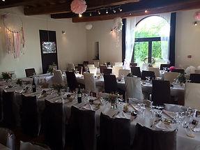 Restaurant Golf Albi Lasbordes