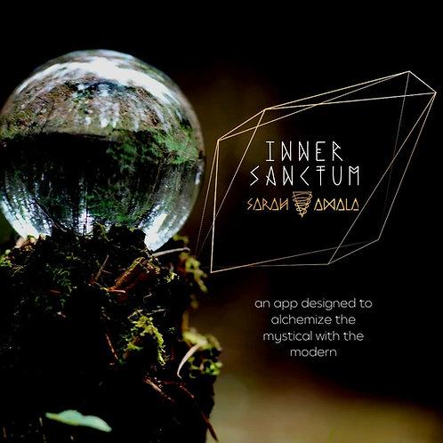 Inner Sanctum - Affirmation