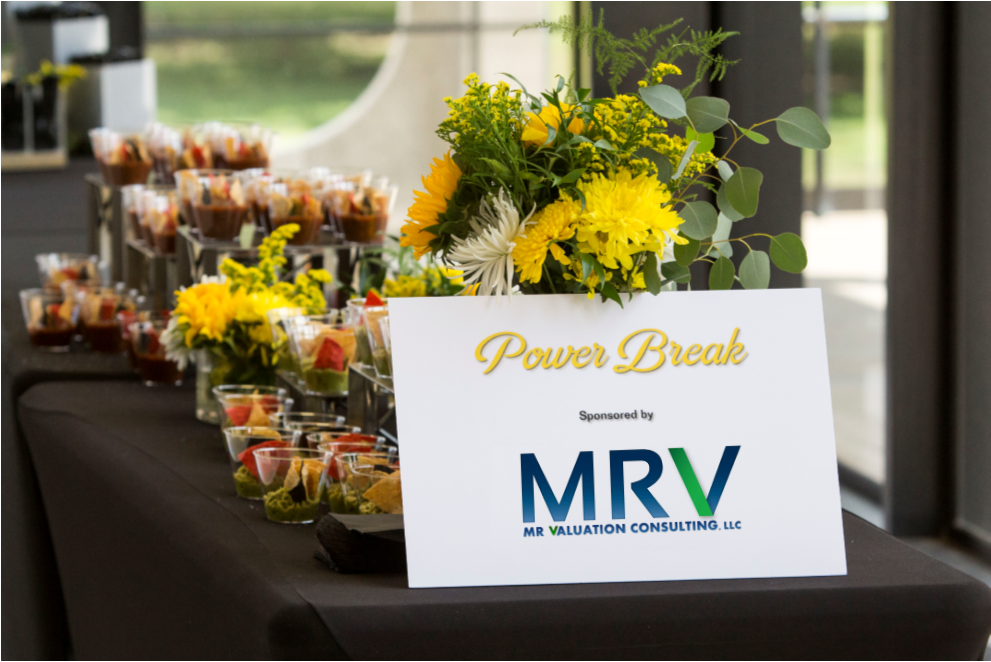 MRV Consulting Power Breaks at Wichita for Ad Valorem Taxation Conference