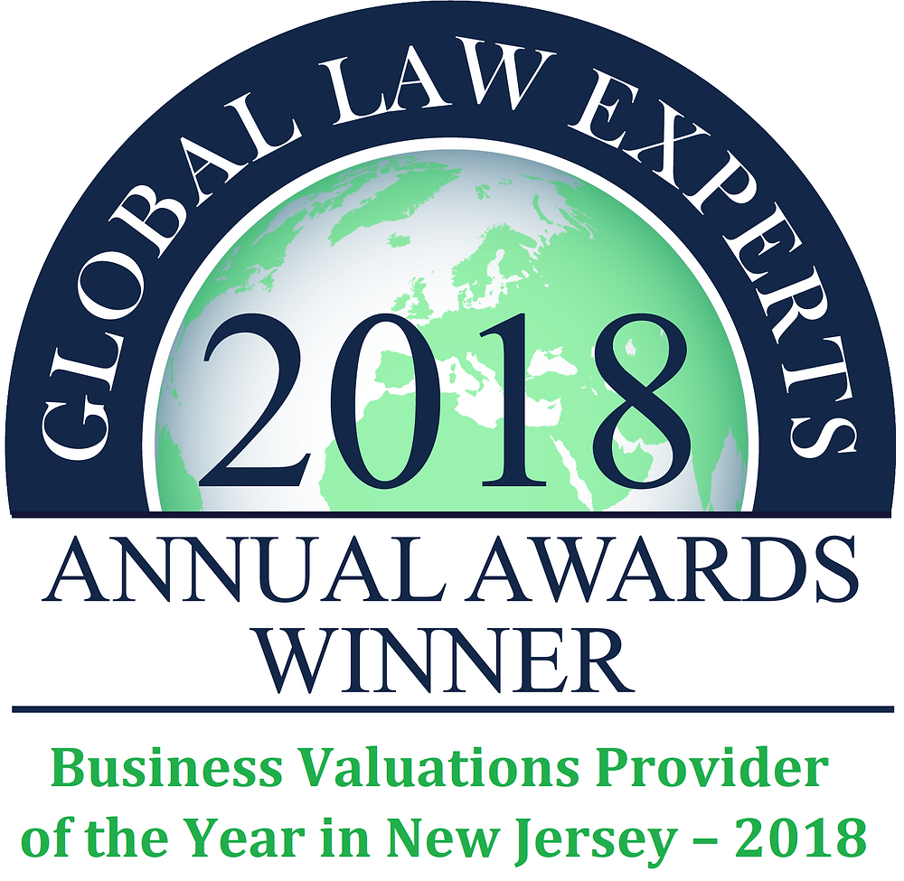 2018 Annual Awards by Global Law Experts