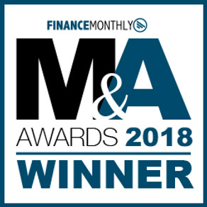 MRVConsulting - 2018 Business Valuation Advisory of the Year - USA