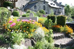 pause au jardin...senteurs