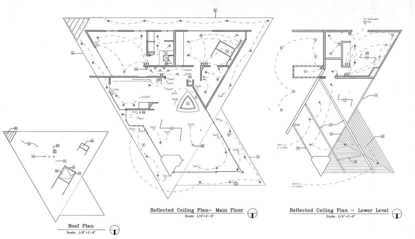 Tyler House 95 Reflected Ceiling Plans.j