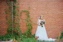 Bride Hair | Makeup