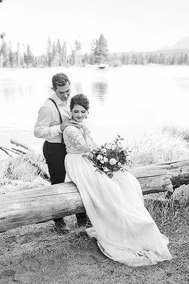 Colorado- Brides