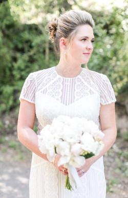 hair | makeup wedding