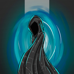 Mae-Eternal entity