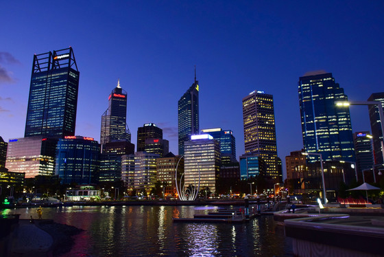 Perth vacancy rate lowest it's been in more than two years