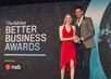 Our success at the 2021 WA Better Business Awards