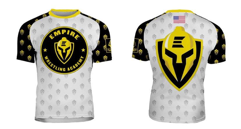 Sublimated Team Shirt
