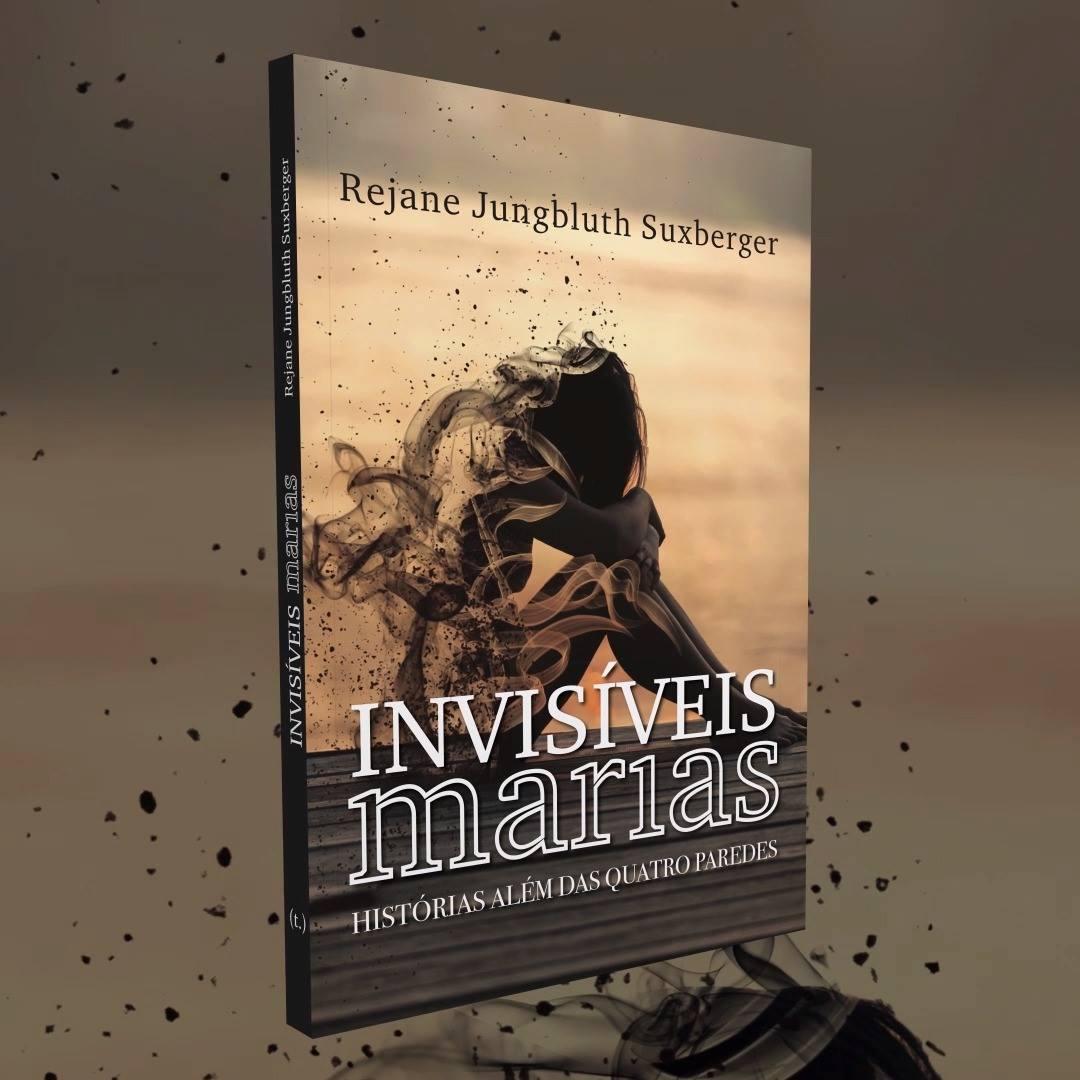 Book Teaser | Invisíveis Marias - Histórias além das quatro paredes 2018