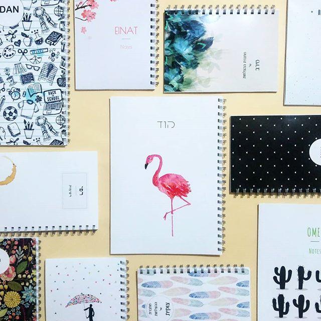 🎁_אריזות אריזות אריזות! שכל המתנות יגיעו ליעדן לפני החג! קדימה!__#ntbksbrand #tlv #notebooks #custo