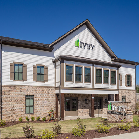 Ivey Office