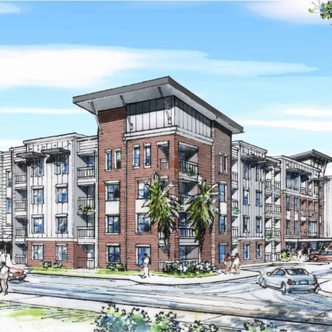 Millhouse Station - Coming soon to Downtown Augusta