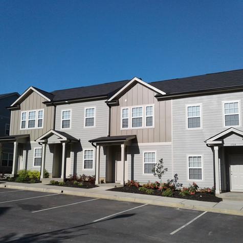 Joiner Crossing - 168-unit development in the heart of growing Grovetown, GA